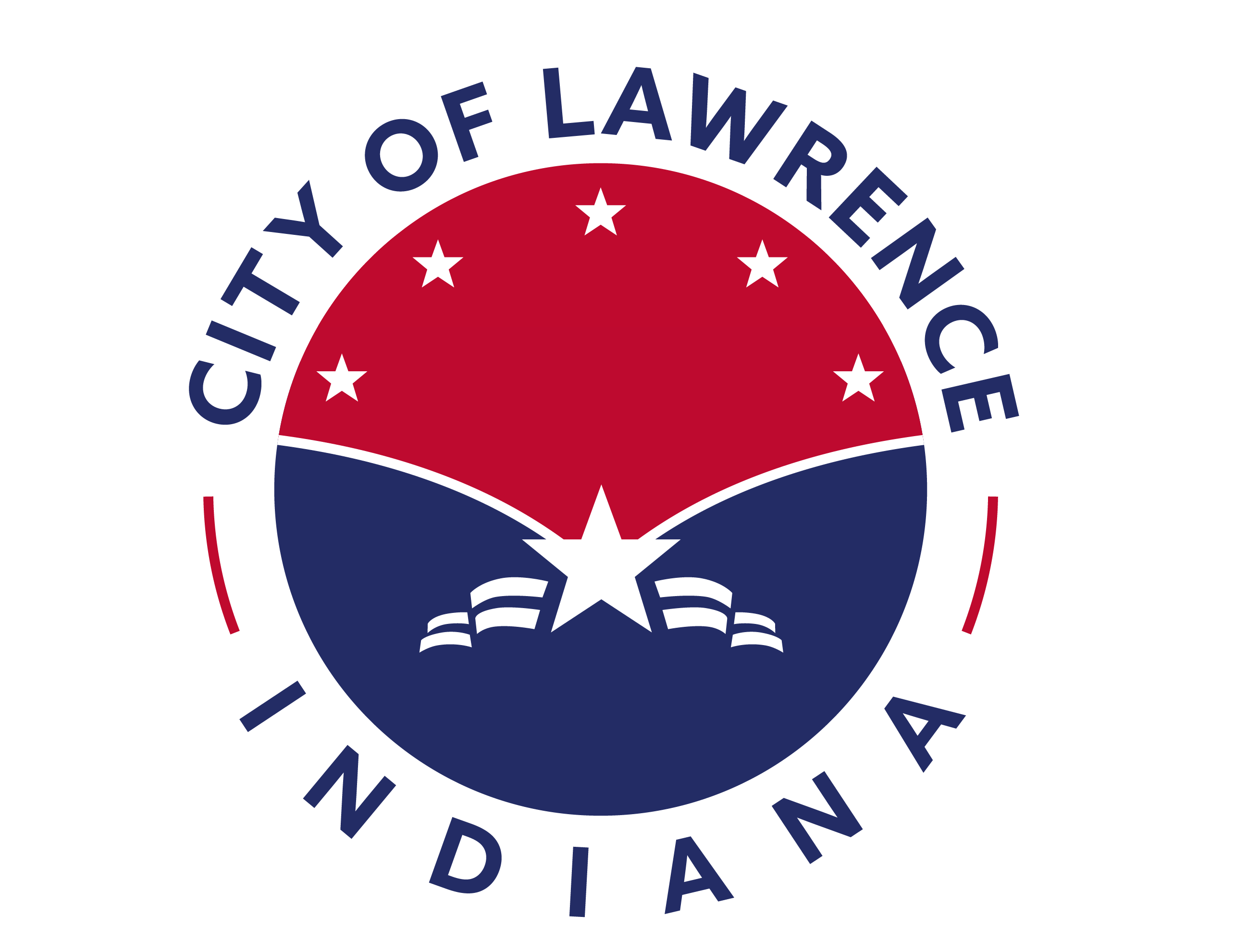 City of Lawrence Website